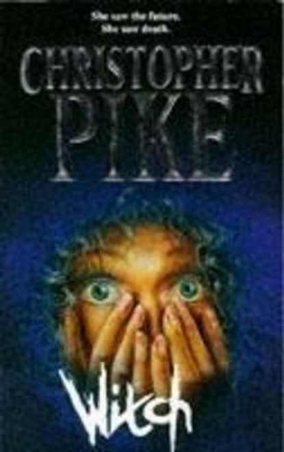 Pike, Christopher / Witch