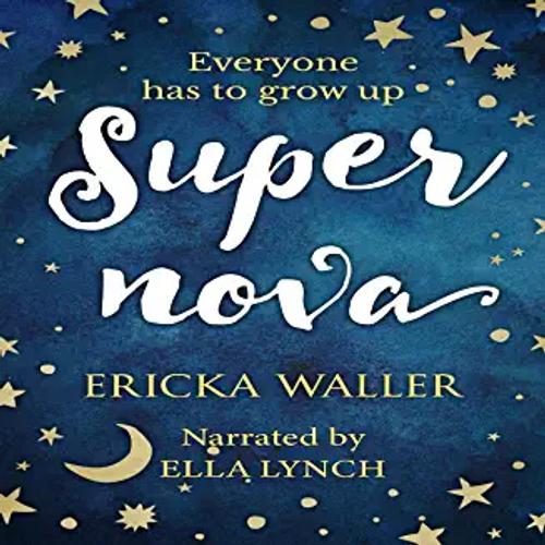 Waller, Ericka / Supernova (Large Paperback)