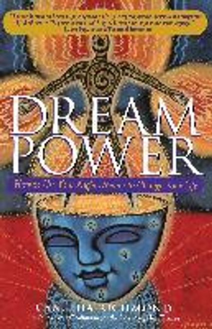 Richmond, Cynthia / Dream Power (Large Paperback)