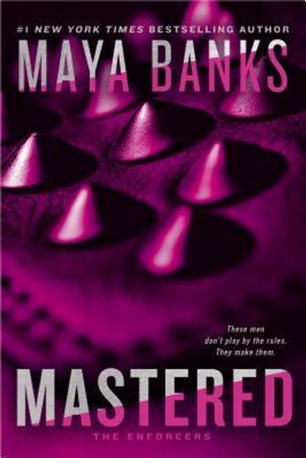 Banks, Maya / Mastered (Large Paperback)