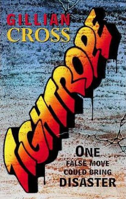 Cross, Gillian / Tightrope (Large Paperback)