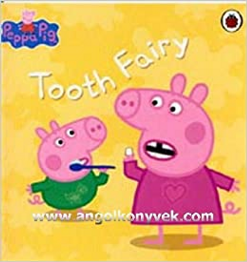 Peppa Pig: Tooth Fairy (Children's Picture Book)