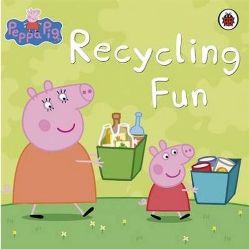 Peppa Pig: Recycling Fun (Children's Picture Book)