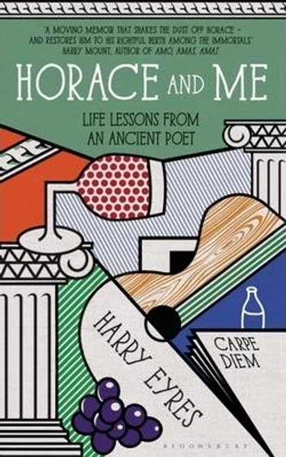Eyres, Harry / Horace and Me (Hardback)