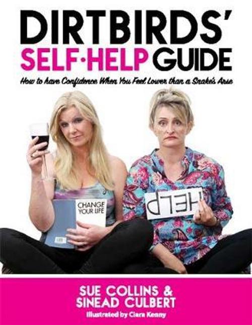 Collins, Sue / DirtBirds' Self-Help Guide (Hardback)