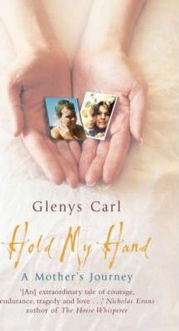 Carl, Glenys / Hold My Hand (Hardback)
