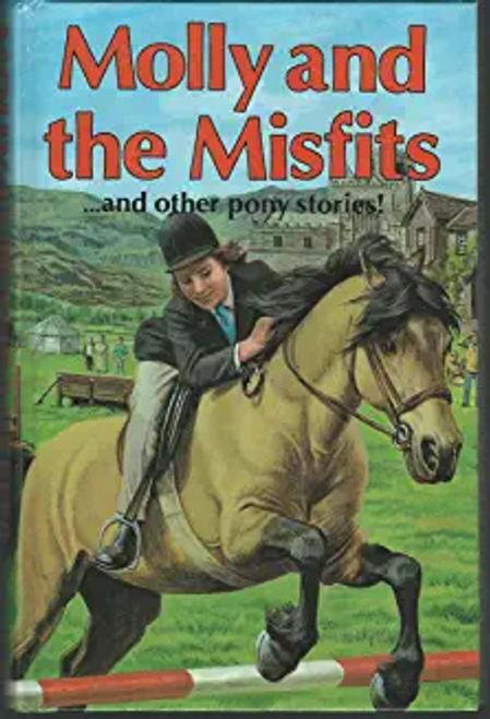 Simmonds, Rosemary / Molly and the Misfits (Hardback)
