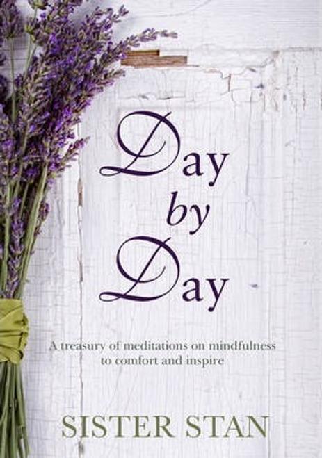 Kennedy, Stanislaus / Day By Day (Hardback)