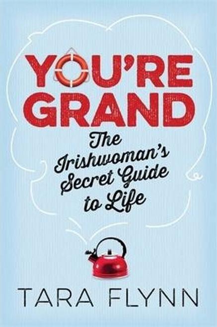 Flynn, Tara / You're Grand (Hardback)