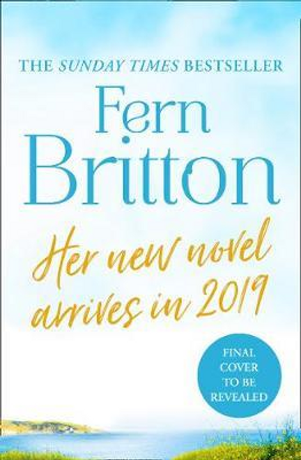 Britton, Fern / The Newcomer (Hardback)