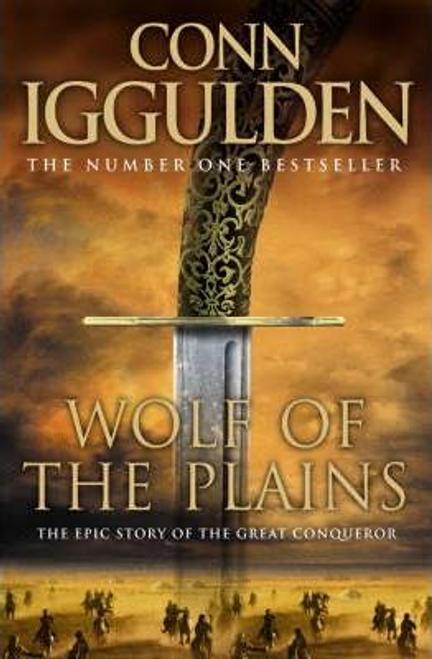 Iggulden, Conn / Wolf of the Plains (Hardback)