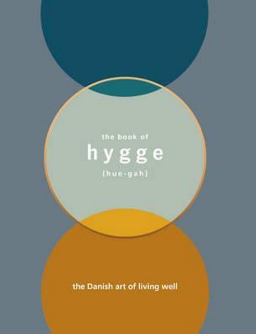 Brits, Louisa Thomsen / The Book of Hygge (Hardback)
