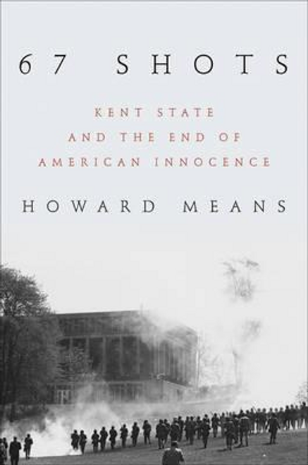 Means, Howard / 67 Shots (Hardback)