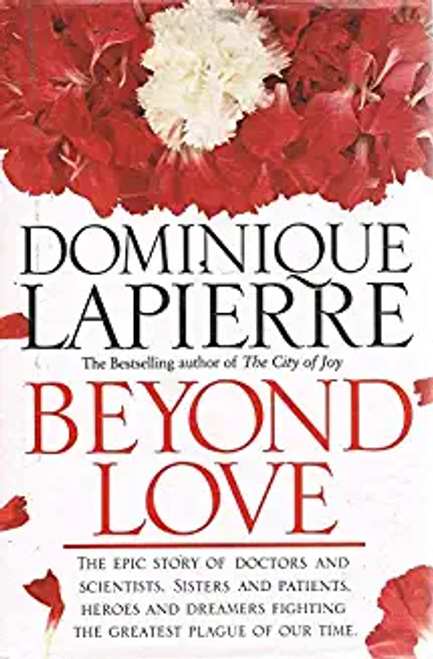 Lapierre, Dominique / Beyond Love (Hardback)