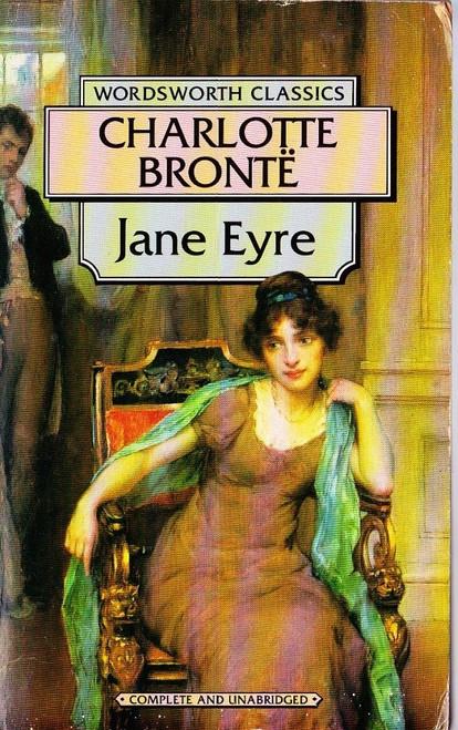 Bronte, Charlotte / Jane Eyre