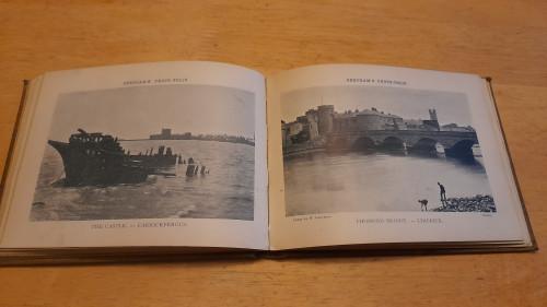 Picturesue Ireland - HB - Undated , Circa 1890S - Beecham's Photo - Folio
