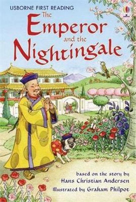 Andersen, Hans Christian / The Emperor and the Nightingale (Hardback)