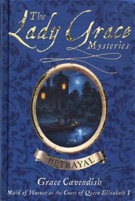 Cavendish, Grace / The Lady Grace Mysteries (Hardback)