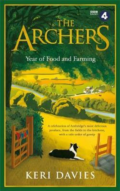 Davies, Keri / The Archers Year Of Food and Farming (Hardback)