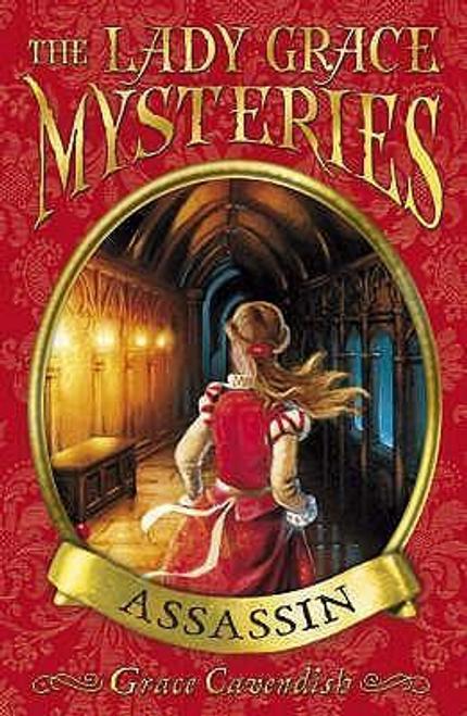 Cavendish, Grace / The Lady Grace Mysteries: Assassin (Hardback)