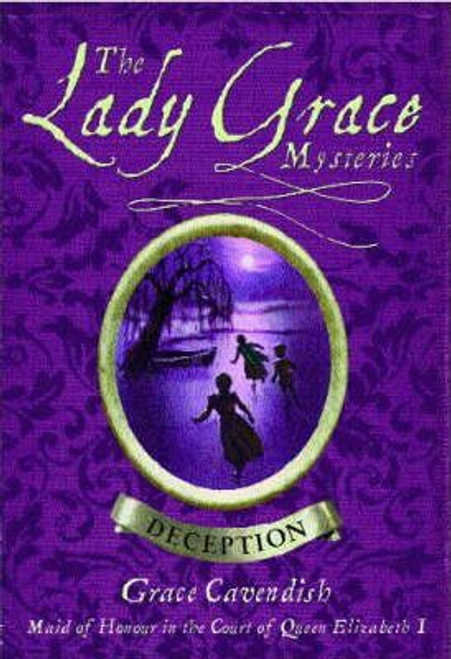 Cavendish, Grac / The Lady Grace Mysteries : Deception (Hardback)