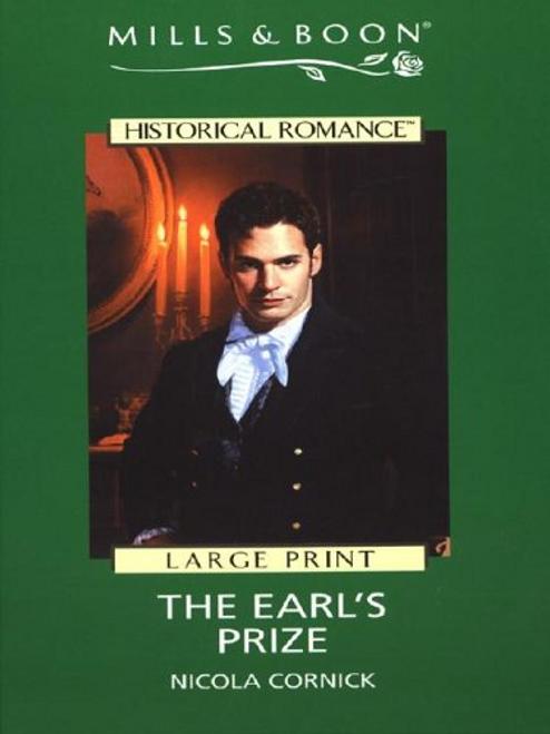 Cornick, Nicola / The Earl's Prize (Hardback)