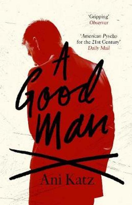 Katz, Ani / A Good Man (Hardback)