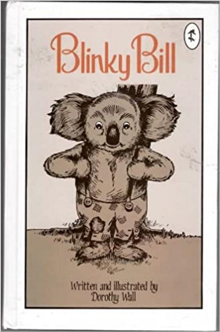 Wall, Dorothy / Complete Adventures of Blinky Bill (Hardback)