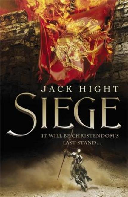 Hight, Jack / Siege