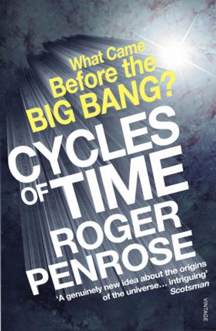 Penrose, Roger / Cycles of Time