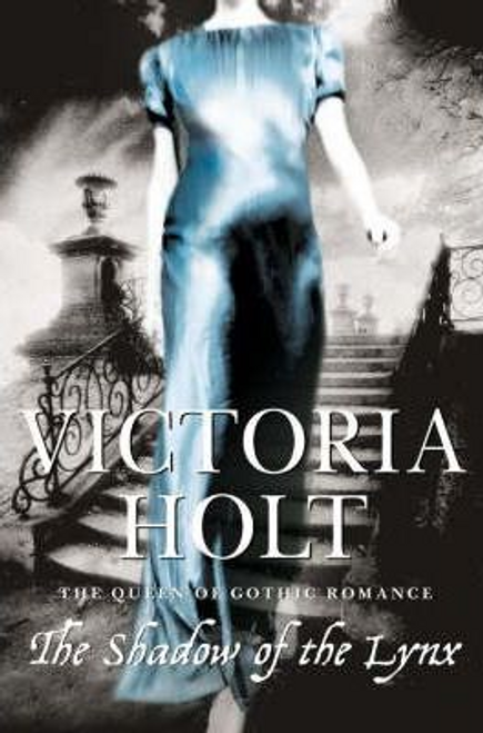 Holt, Victoria / The Shadow of the Lynx