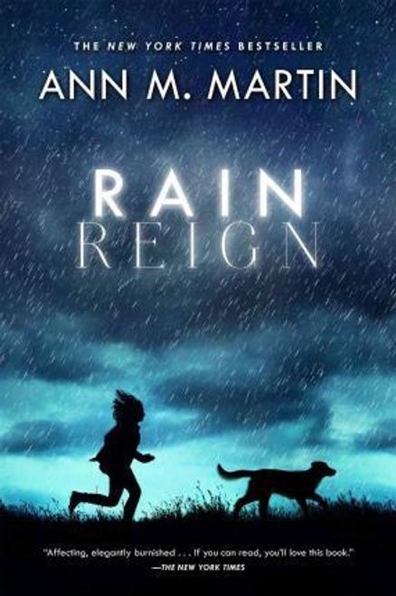 Martin, Ann M. / Rain Reign