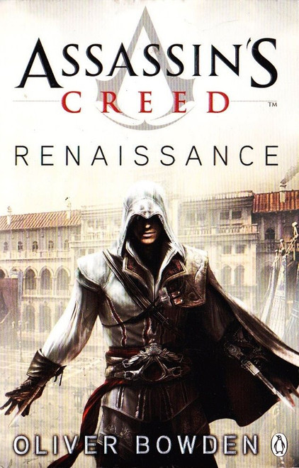 Bowden, Oliver / Assassin's Creed: Renaissance