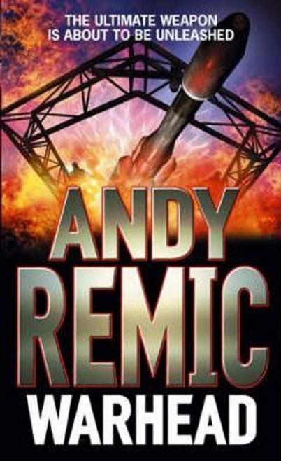 Remic, Andy / Warhead