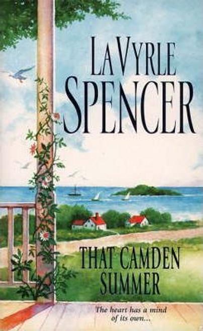 Spencer, LaVyrle / That Camden Summer