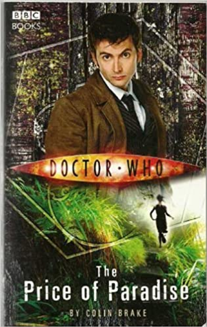 Brake, Colin / Doctor Who The Price of Paradise
