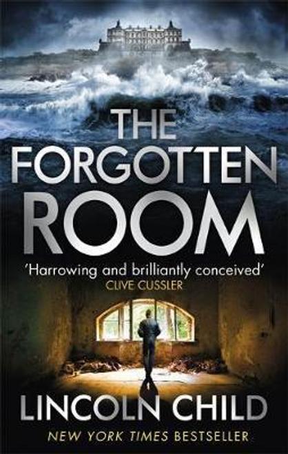 Child, Lincoln / The Forgotten Room