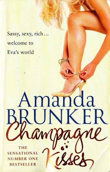 Brunker, Amanda / Champagne Kisses