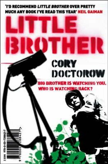 Doctorow, Cory / Little Brother