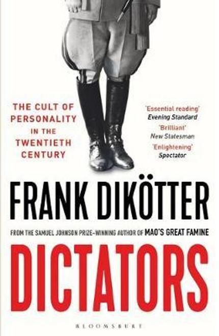 Dikotter, Frank / Dictators