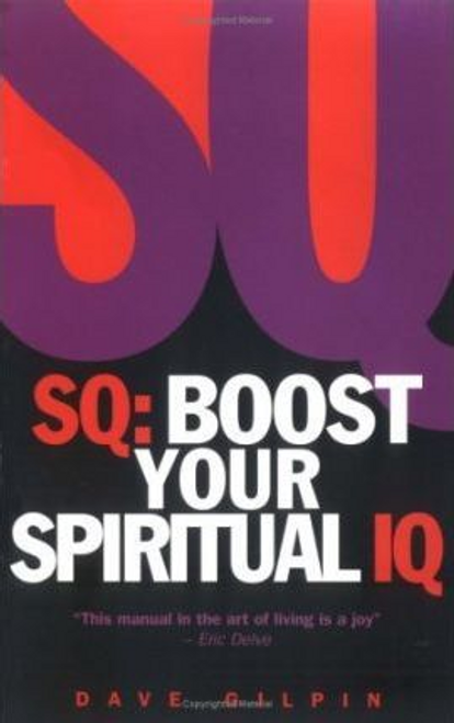 Gilpin, Dave / Sq: Boost Your Spiritual IQ