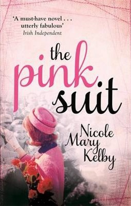 Kelby, Nicole Mary / The Pink Suit