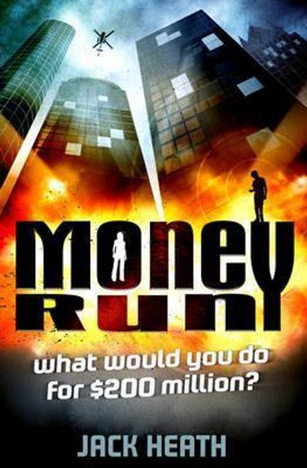 Heath, Jack / Money Run