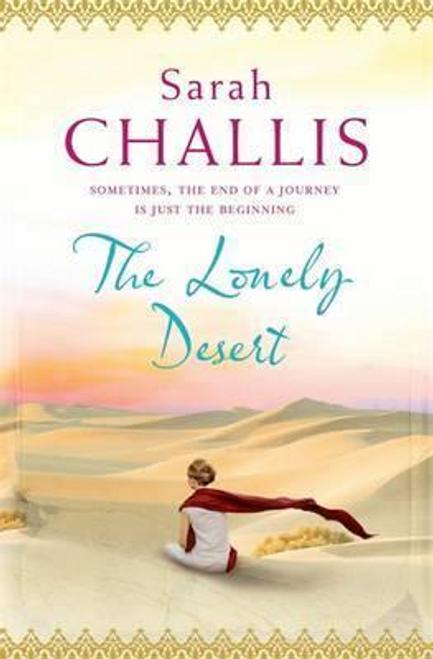 Challis, Sarah / The Lonely Desert