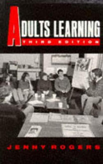 Rogers, Jennifer / Adults Learning
