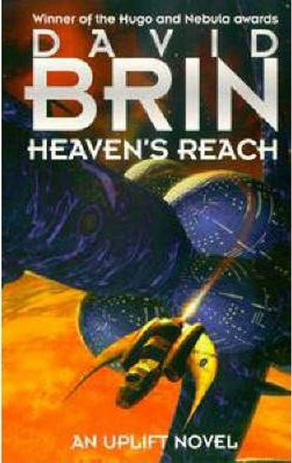 Brin, David / Heaven's Reach