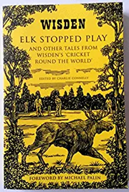 Charlie, Connelly / Elk Stopped Play
