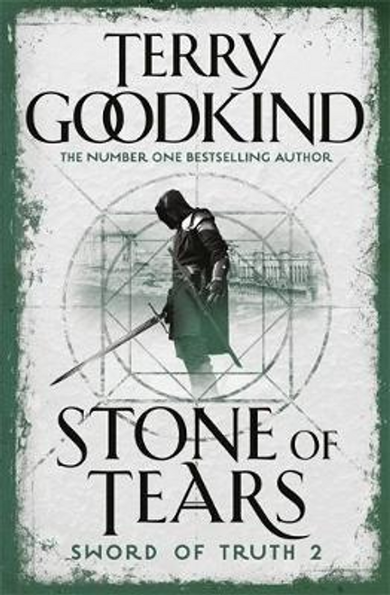 Goodkind, Terry / Stone of Tears : Book 2 The Sword of Truth