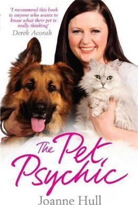 Hull, Joanne / The Pet Psychic