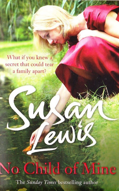 Lewis, Susan / No Child of Mine